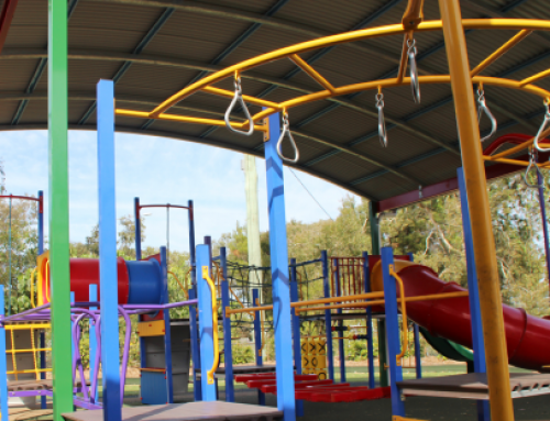 The Importance of Outdoor Play Area Safety