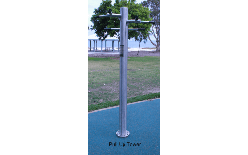 Pull Up tower