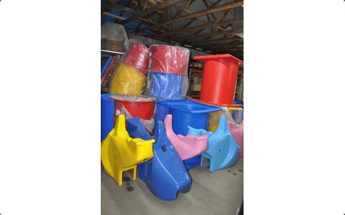 playground design - workshop