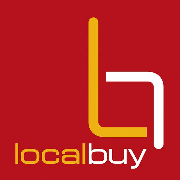 local buy logo - playground supplier qld