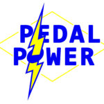 PEDAL POWER logo