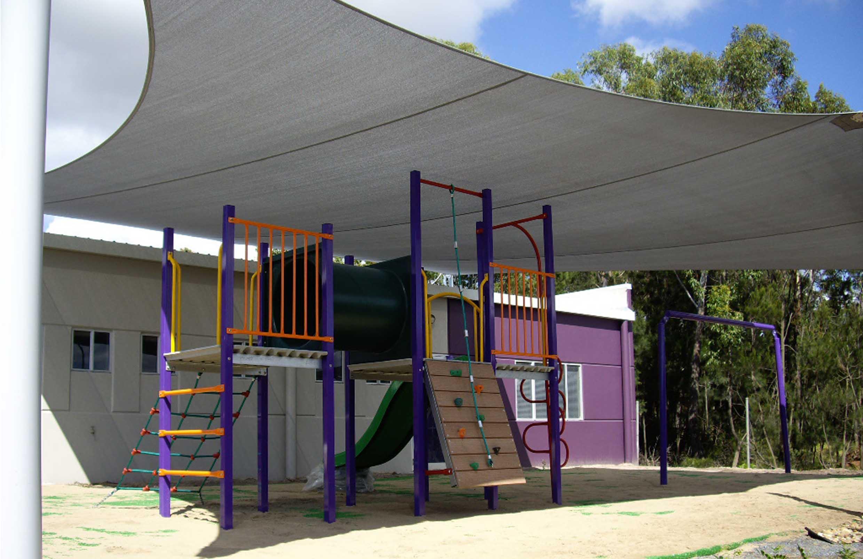Bravehearts-playground