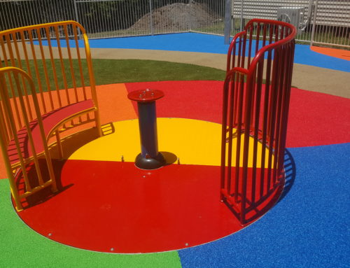 Creating an All Abilities Playground