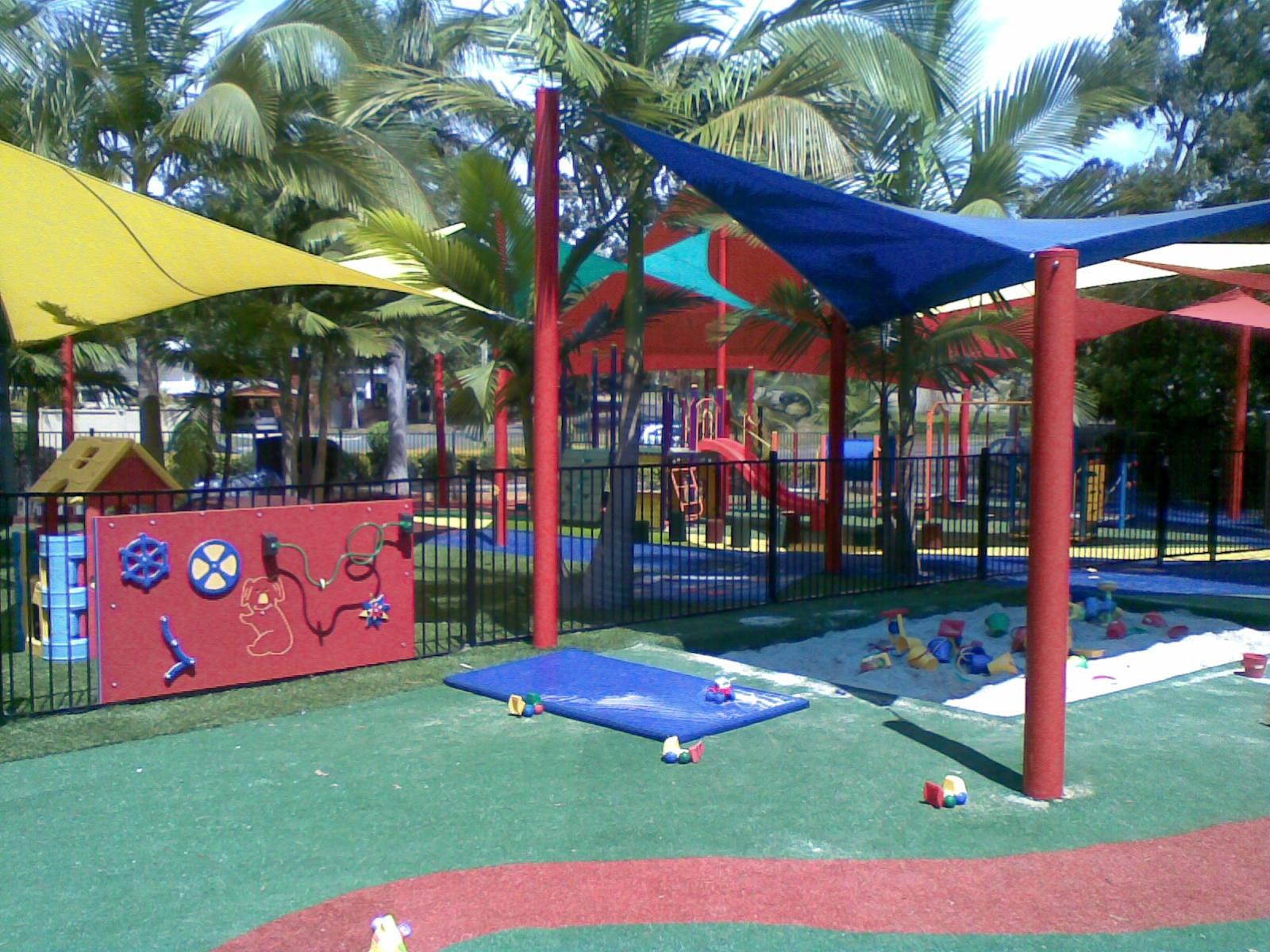 Kids Outdoor Play Equipment Australia | Play Poles