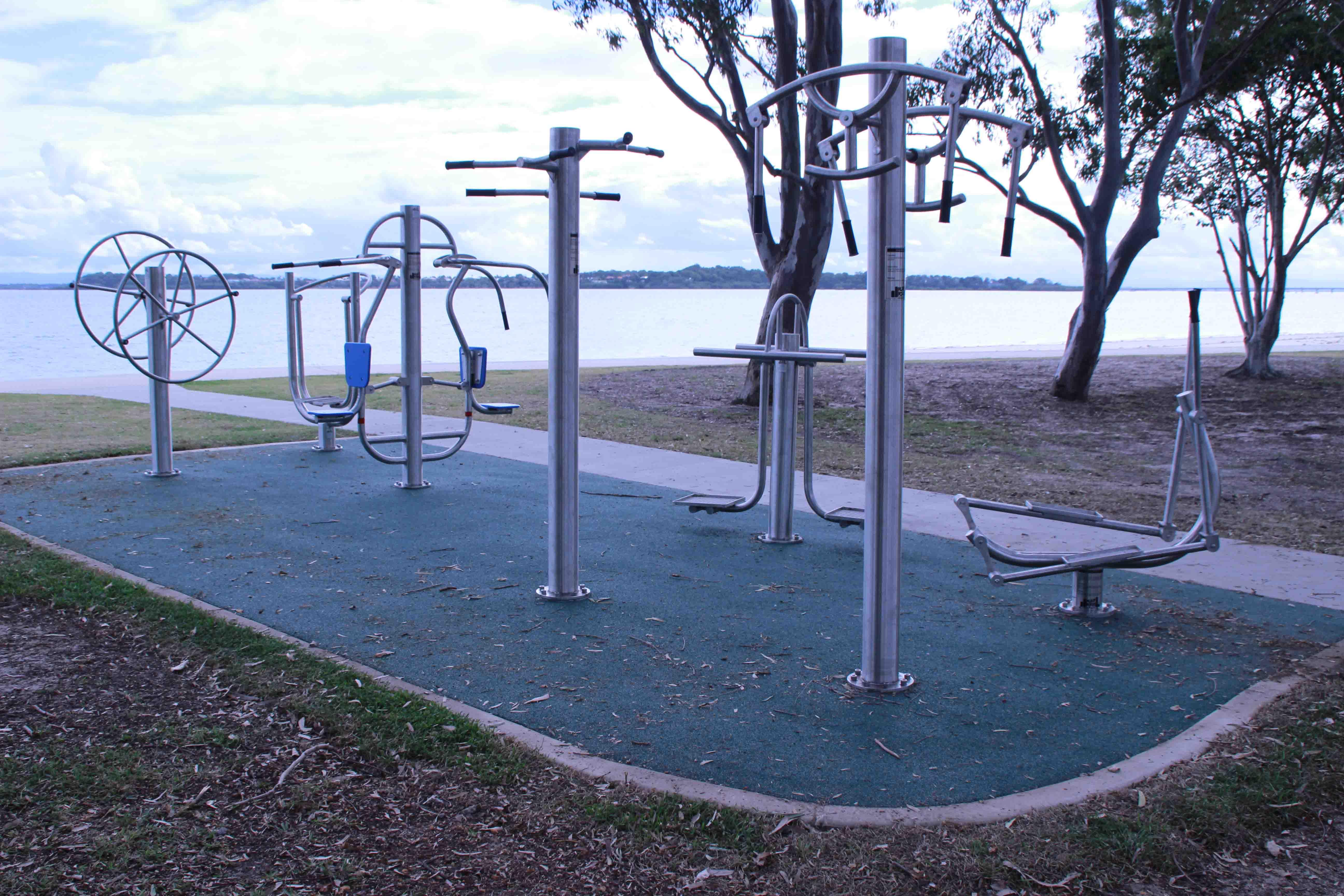 Kids Outdoor Play Equipment Australia Play Poles