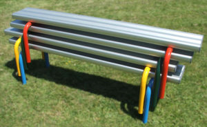 Stackable Bench Seats