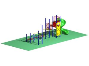 Playground Design Broadbeach