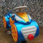 Pedal Power Range