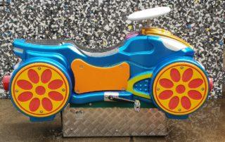Mono Car.1