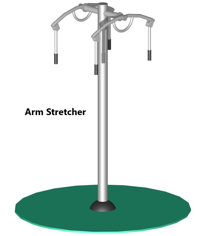 Arm Stretcher