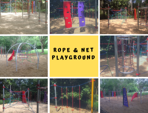 The Importance of Risk in the Playground