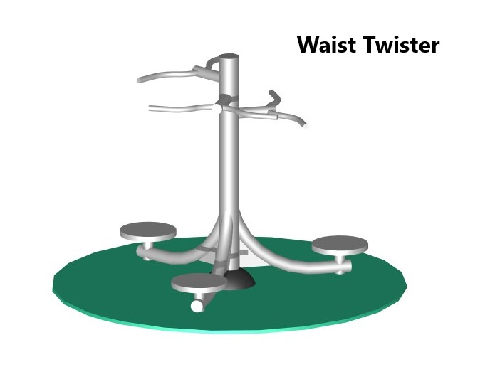 Waist Twister