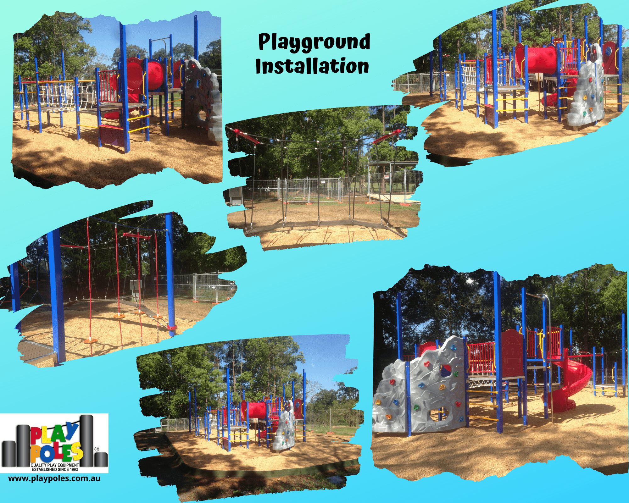 Playground Installation