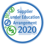 Logo of Department of Education Supplier Arrangement
