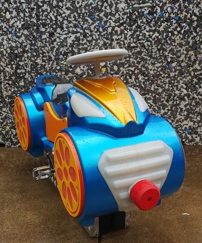 Mono Car