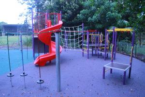 Create a Playground