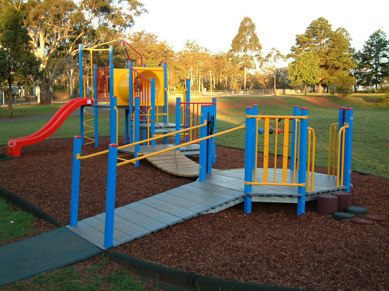 All-Abilities-playgrounds