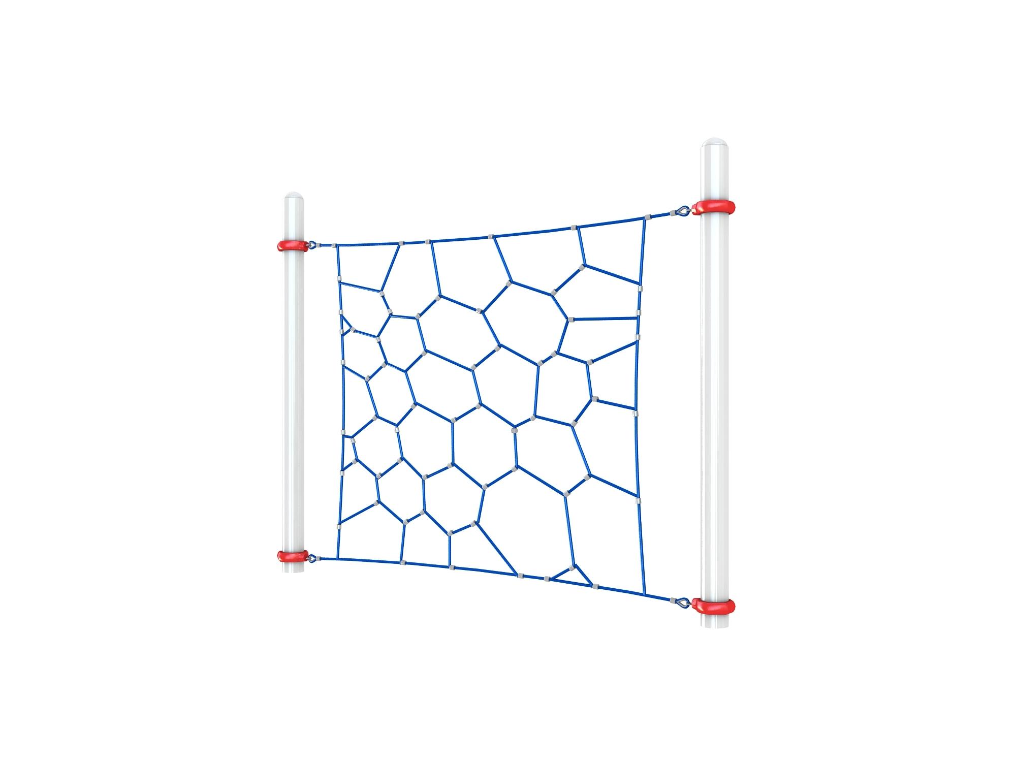 Honeycomb Net