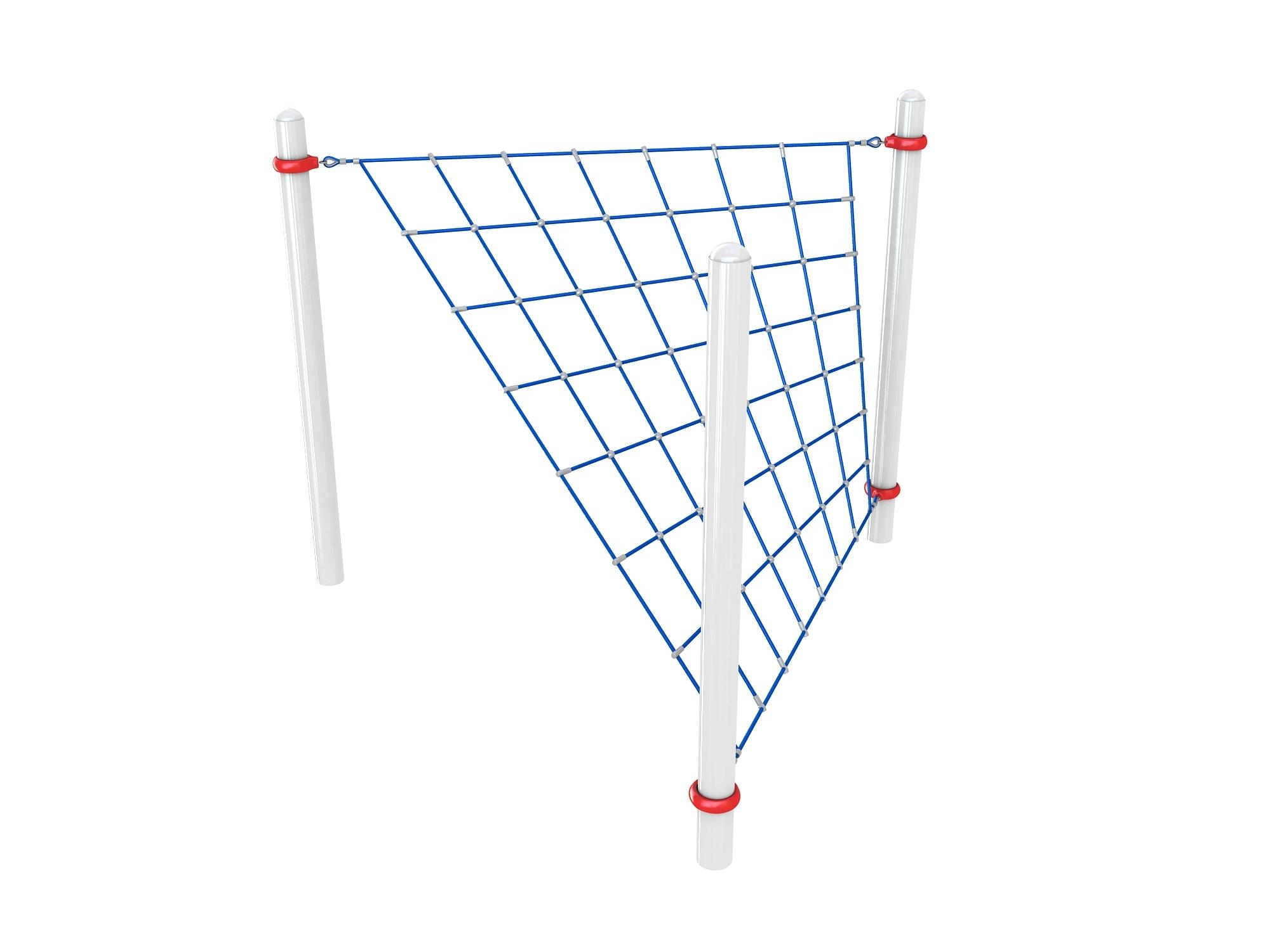 Saddle Net