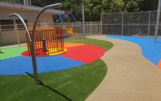 Sensory Playground