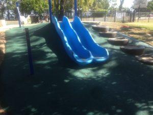 Wood Point Playground