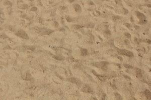 Sand Softfall