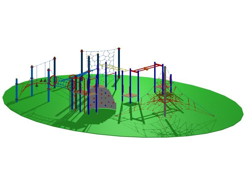 Playground Designs Blair