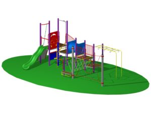 Play Maze Design
