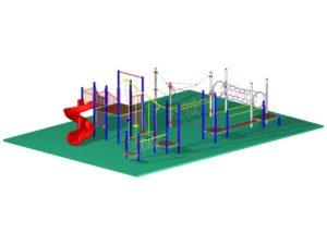 Playground Designs Undurba