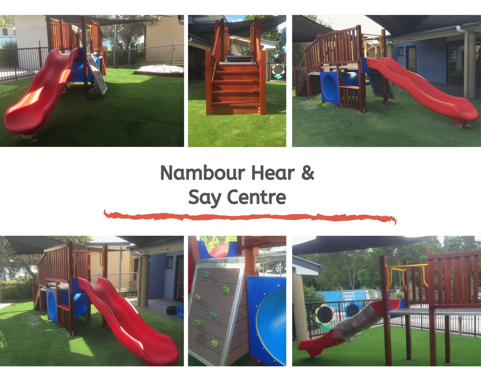 Nambour Hear & Say Centre